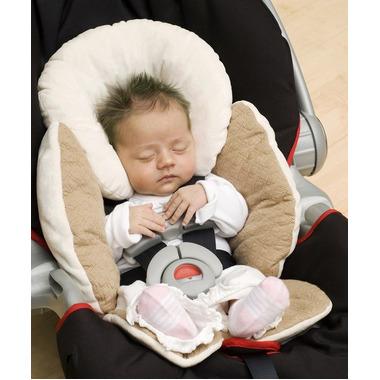 Wkładka dla niemoląt do fotelika pełna