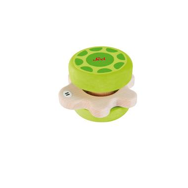 Grzechotka żółwik