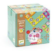 Domino Gigant - Zwierzęta Djeco