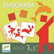 Gra Tangram Djeco
