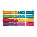 Kolorowanka z flamastrami - 4 pory Roku Djeco
