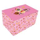 Duże pudełko na zabawki/drobiazgi