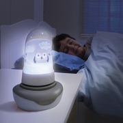 GO GLOW nocna lamka i latarka w jednym