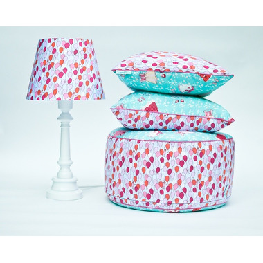 Poduszka dwustronna baloniki Lamps&Co