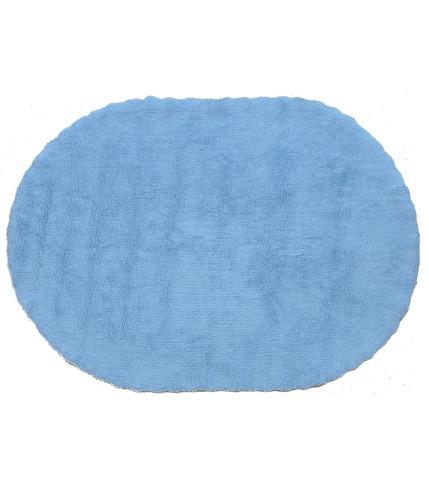 Dywan Lorena Canals blonda niebieski