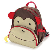 Plecak Zoo packs Małpka