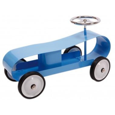 Jeździk Streamline niebieski, Baghera