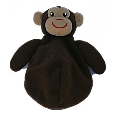Przytulanka-okład ZOO - małpka