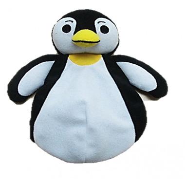 Przytulanka-okład ZOO - pingwin