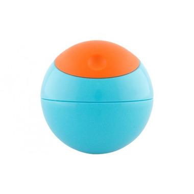 Pojemnik na przekąski mały niebieski Boon