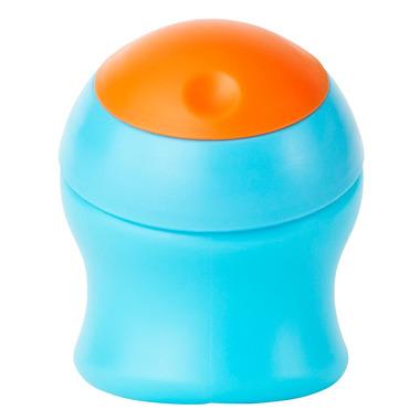 Pojemnik na przekąski duży niebieski Boon