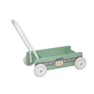 SillyU Traffic Wózek Pchacz