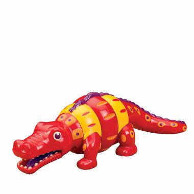 Btoys, kołatka - krokodyl