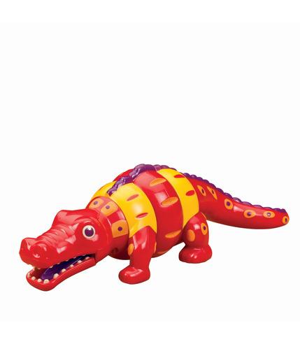 Kołatka - krokodyl
