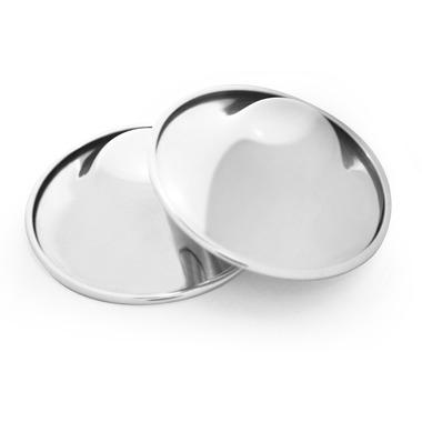 Srebrne nakładki na brodawki piersiowe Silverette