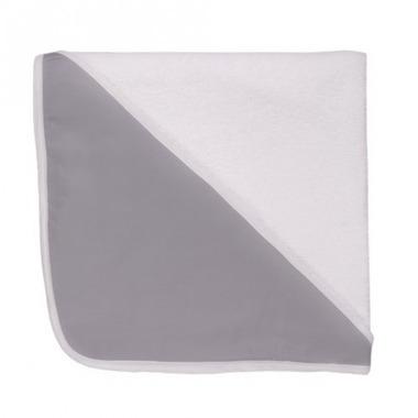 Ręcznik Kąpielowy Szarość rozm.70x70 cm Effii
