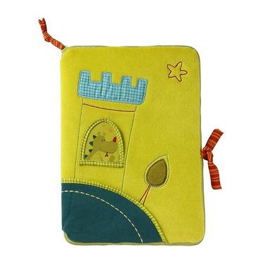 Smok Walter Okładka na książeczkę zdrowia dziecka