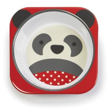 Skip Hop, miseczka Zoo Panda