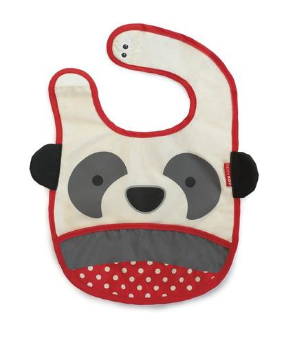 Śliniaczek Zoo Panda