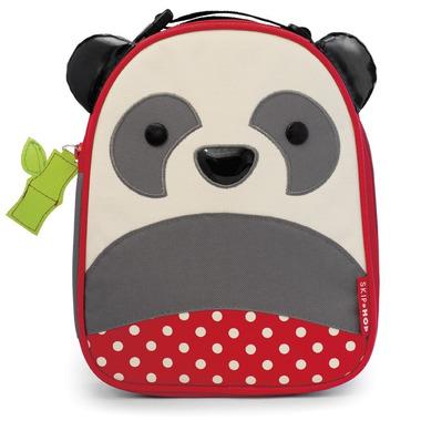 Skip Hop, torba na podwieczorek Panda  Lunch Box