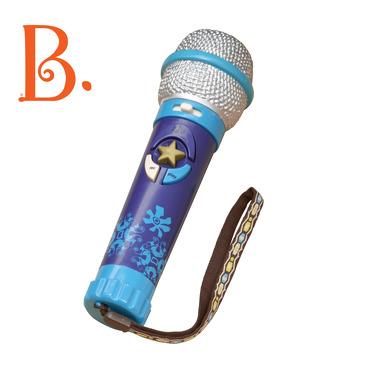 Btoys, okideoke - mikrofon
