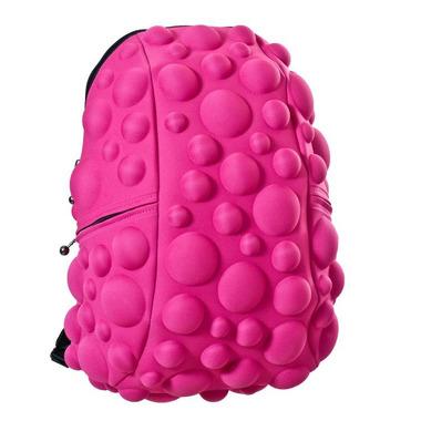 Plecak Bąblowy różowy