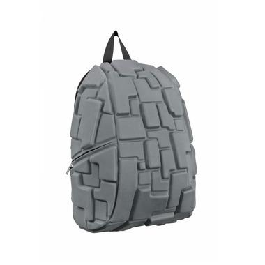 Plecak Blokowy szary