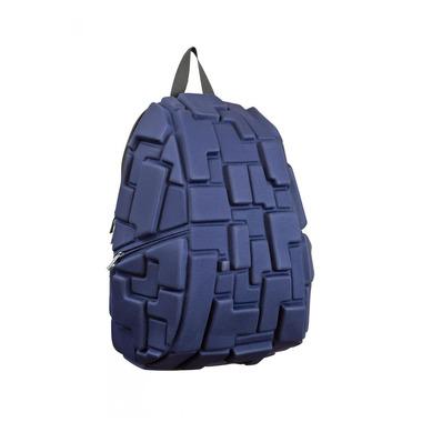 Plecak Blokowy granatowy