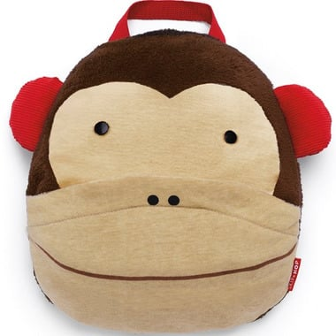 Skip Hop, koc ZOO Małpka