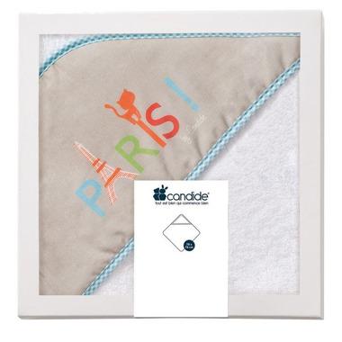Ręcznik z kapturkiem Paris