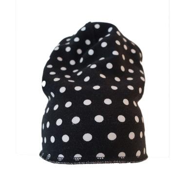 Elodie Details, czapka ORGANIC Rockabilly Dot