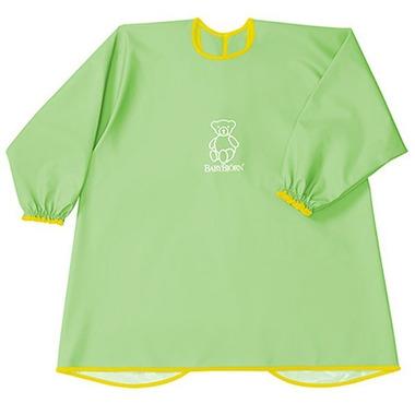 BabyBjorn, fartuszek - zielony BabyBjörn