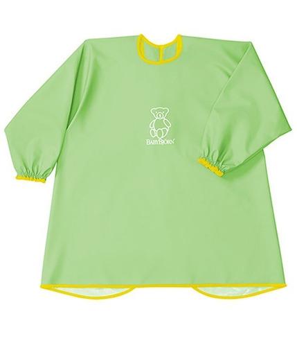 BABY BJÖRN fartuszek - zielony