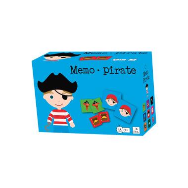 Memo Pirate