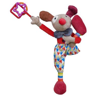 Alfred Klaun wielofunkcyjny Magic Circus