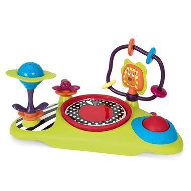 Mamas&Papas, tacka edukacyjna do krzesełka Baby Play