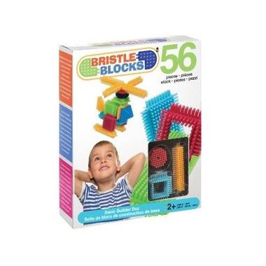 Klocki jeżyki - Basic Builder Box