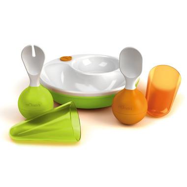 Rozwojowy zestaw do ciepłych posiłków