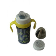 Termobutelka Pacificbaby 200 ml granatowa