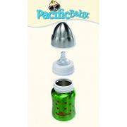 Termobutelka Pacificbaby 200 ml zielona