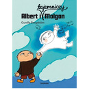 Albert i tajemniczy Molgan