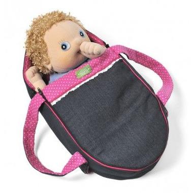 Nosidełko 4w1 dla lalki Rubens Barn Baby