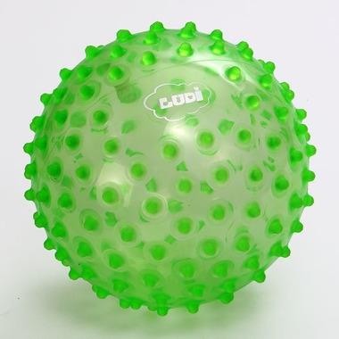 Ludi Piłka Sensoryczna Zielona