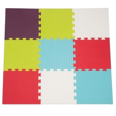 Ludi Mata piankowa  Puzzle Kwadrat