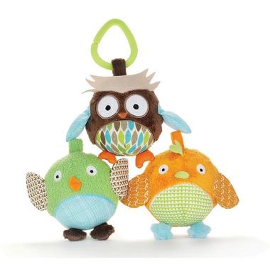 Skip Hop, trio Sowa przyjaciele