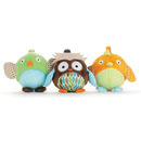 Trio Sowa przyjaciele Skip Hop