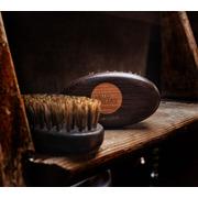 Lullalove, Szczotka do brody - 100% włosie dzika