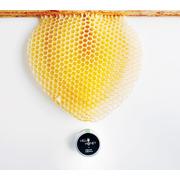Lullalove, Masło do ust Shea i wosk pszczeli