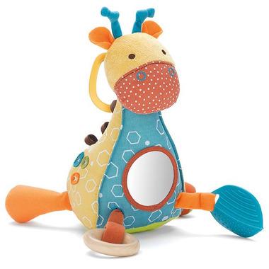 Skip Hop, edukacyjna Żyrafa Safari