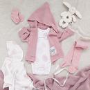 ColorStories, Body shortsleeve Bunny rozmiar